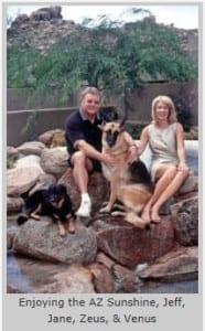 About Us - Scottsdale Real Estate Arizona