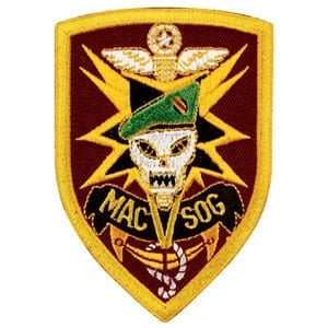 Special Forces Part 4: During the Vietnam Era