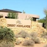 Desert Highlands Real Estate