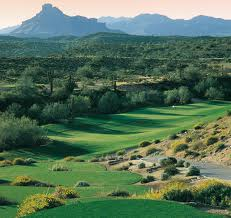 Desert Mountain Real Estate Scottsdale Arizona