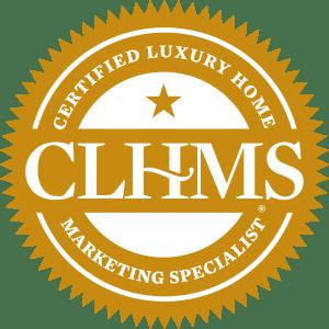 Certifield Luxury Home Marketing Specialist