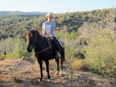 Arizona Cowboy College