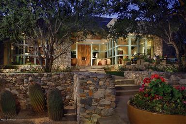 Architectural Styles of Arizona Real Estate | Scottsdale Real Estate
