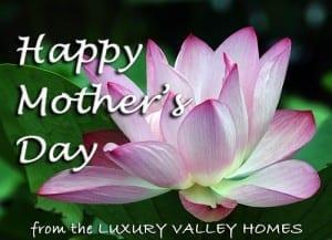 A Mother's Day Treat at Scottsdale AZ