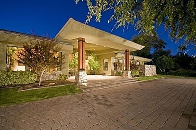 Architectural styles of arizona real estate scottsdale - What architectural style is my home ...