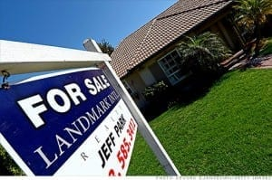 Home Prices Rebound
