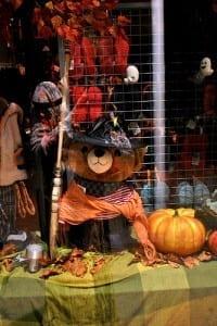 Bearzona's Halloween Festival