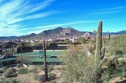 Winfield Estate in Scottsdale AZ 85266