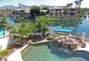 Scottsdale Ranch 85258