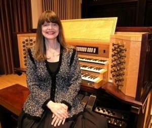 A Serenade at the Pinnacle with Pamela Decker