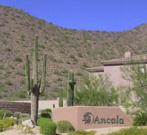 Ancala Scottsdale Real Estate AZ
