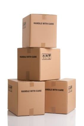 Self Storage Packing Tips