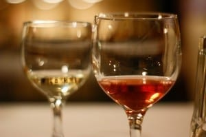 Wine Tasting Booths