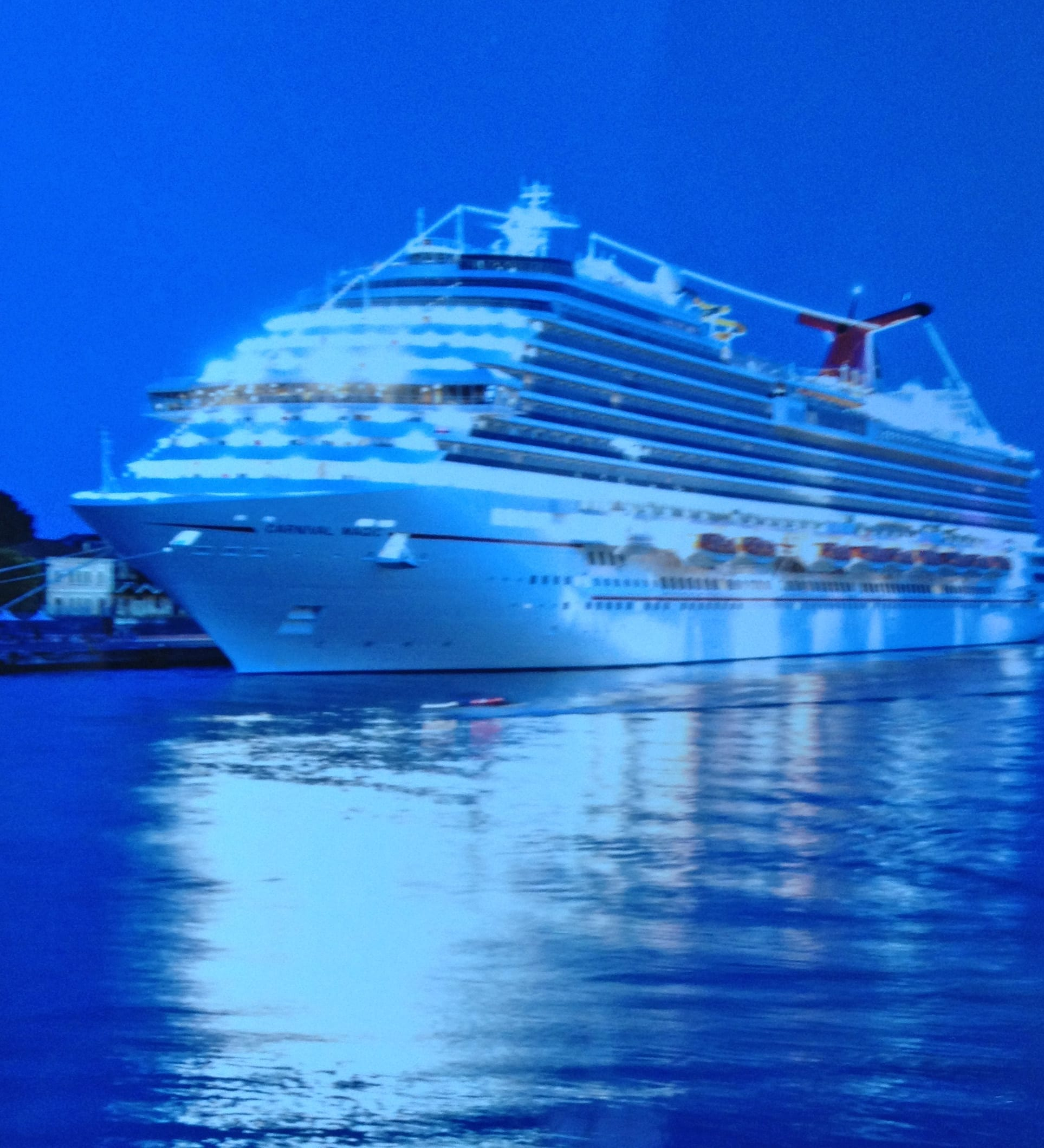 Carnival cruise magic scottsdale luxury real estate for High end cruise ships