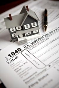 Mortgage Debt Forgiveness Act - Extended Through 2013