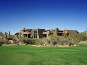 Scottsdale Real Estate Desert Mountain