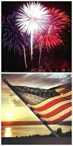 Fourth of July in The Valley of the Sun