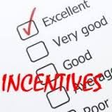 Incentive for Buyers