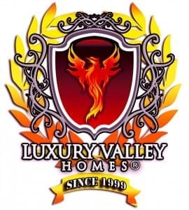 Luxury Valley Homes Team