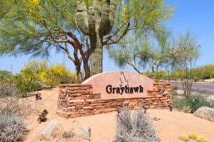 Scottsdale Real Estate - Grayhawk Community, AZ