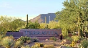 Terravita Community
