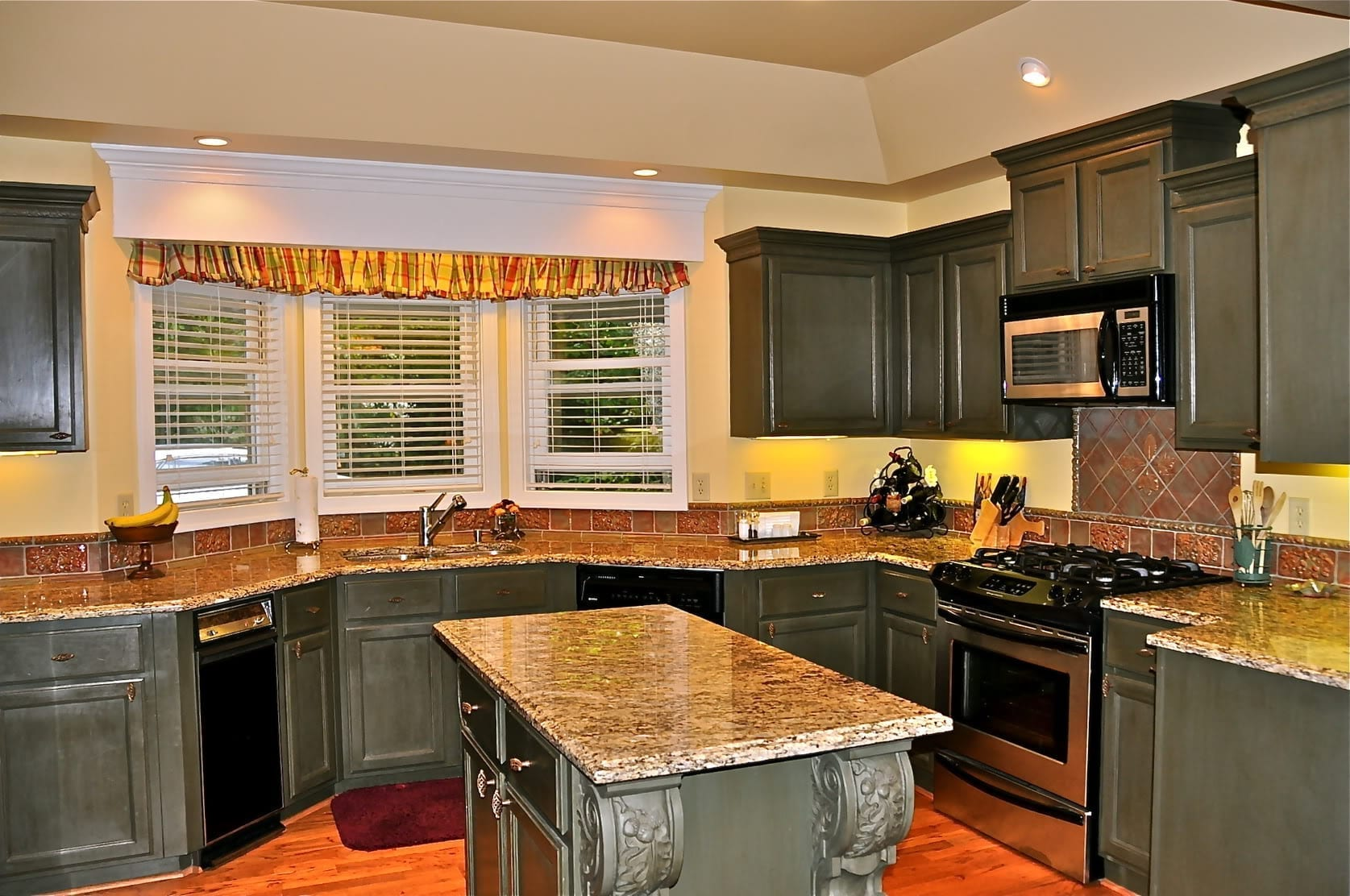 Remodelling Kitchen Interior Design Gallery Kitchen Remodel