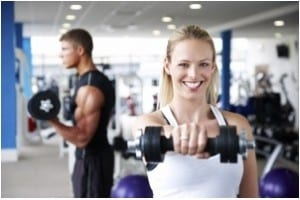 Exercise Is the Prescription for Long-Term Fitness