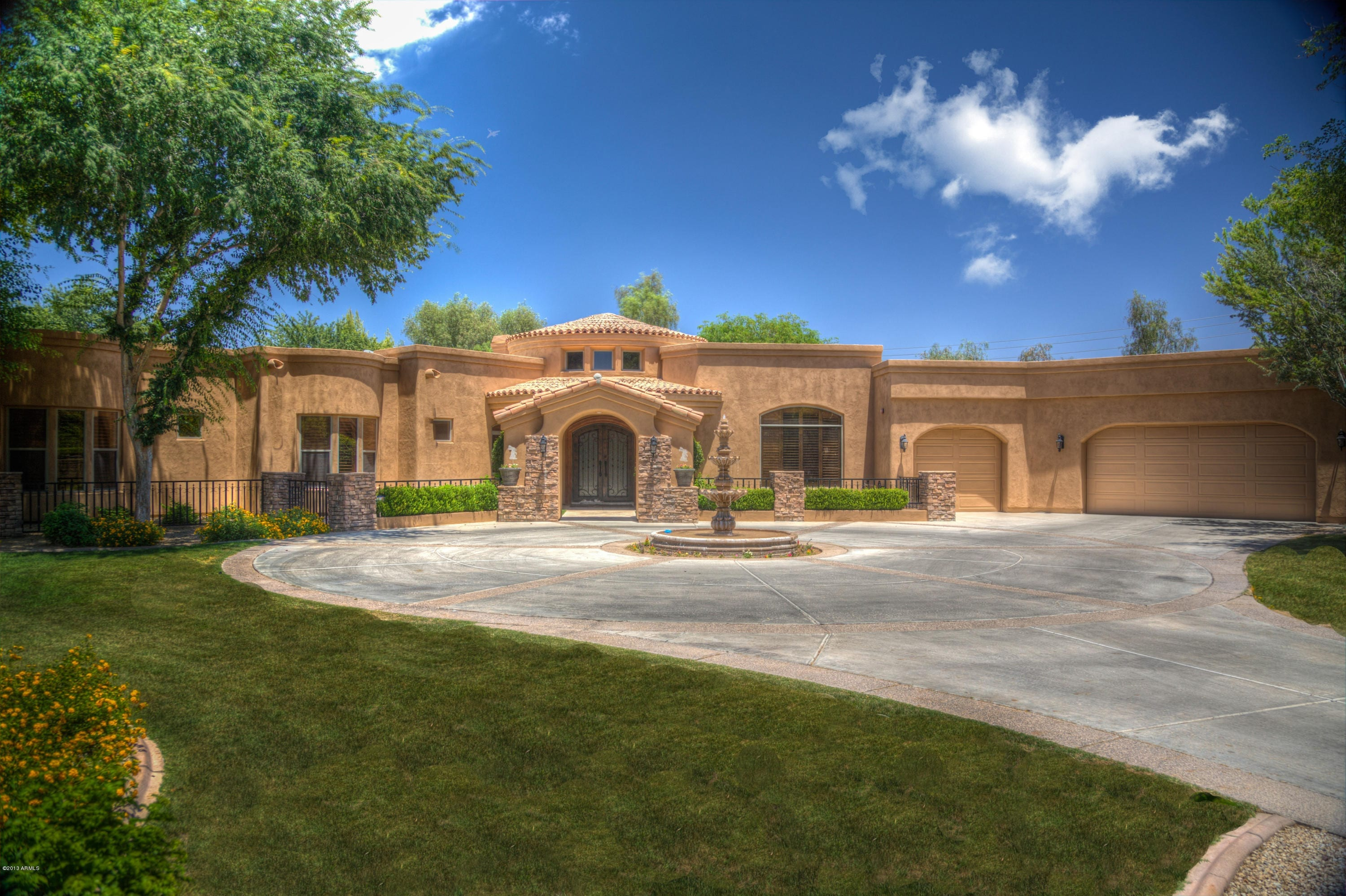Houses for sale in scottsdale arizona scottsdale real for Mansions for sale in scottsdale az