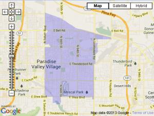 Latest Trend: Scottsdale Zip Code 85254