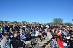 Wreaths Across America 2013 - Brothers in Arms - Past Present Future