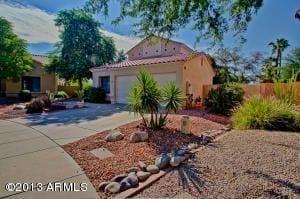9089 E Karen Drive Scottsdale, AZ 85260