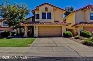 11729 N 91st Lane Scottsdale, AZ 85260