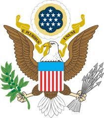 US Army Eagle Logo