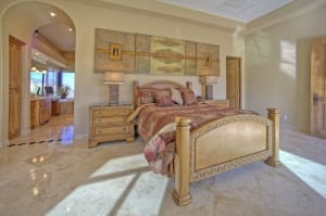 Master Bedroom 300x199 Creative Ideas for Eye Catching Walls | Scottsdale Real Estate
