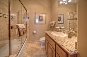 Bathroom photo 300x199 How to Get an Organized Bathroom | Scottsdale Real Estate