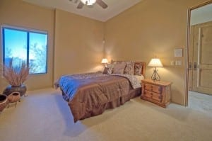 Bedroom3 7717 E Soaring Eag 300x199 Ten Tips to Make a Small Bedroom Look Great | Scottsdale Real Estate