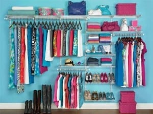 Have a Clean and Organized Closet with These Easy Steps