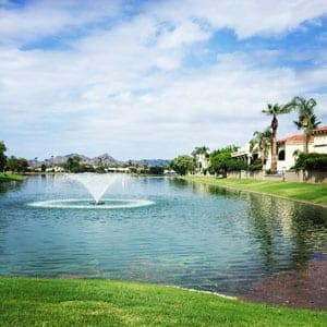 McCormick Ranch Community Real Estate