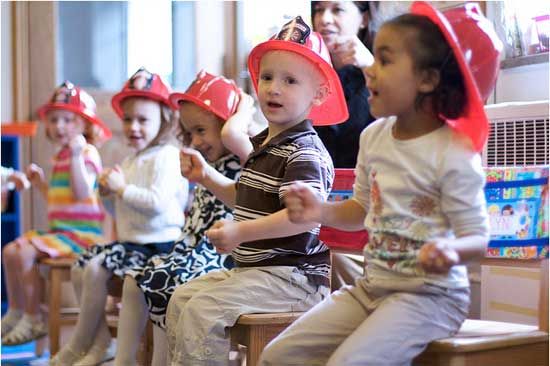 Things to Remember When  Choosing a Preschool for Day Care