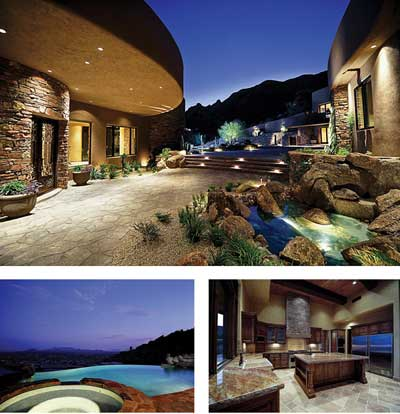 Gorgeous Scottsdale Homes