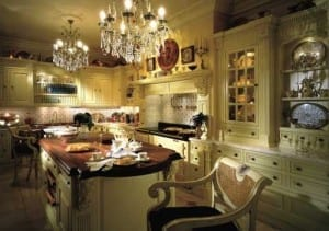 Who Has The Fairest Kitchen Of Them All