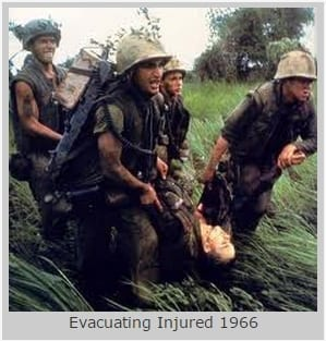 Vietnam War – Its History and Statistics Part I