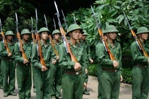 Vietnam War Its History Its Statistics Part I of IV