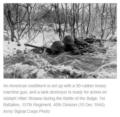 World War II Battle of the Bulge Leon Kent Dies 99