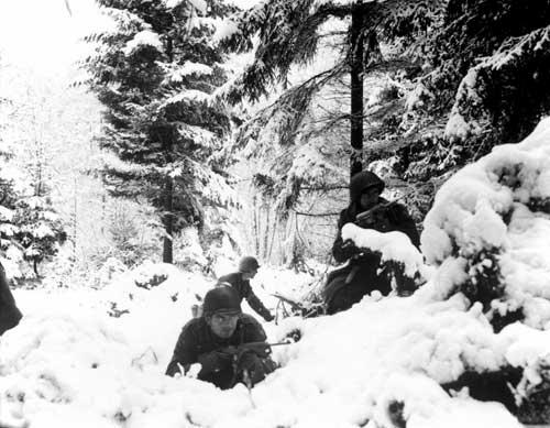 Battle of Bulge Leon Kent Dies at 99