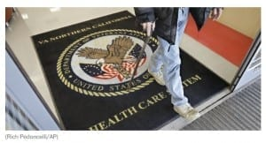 URGENT: VA HealthCare Treatment | Continuity of Care is AWOL