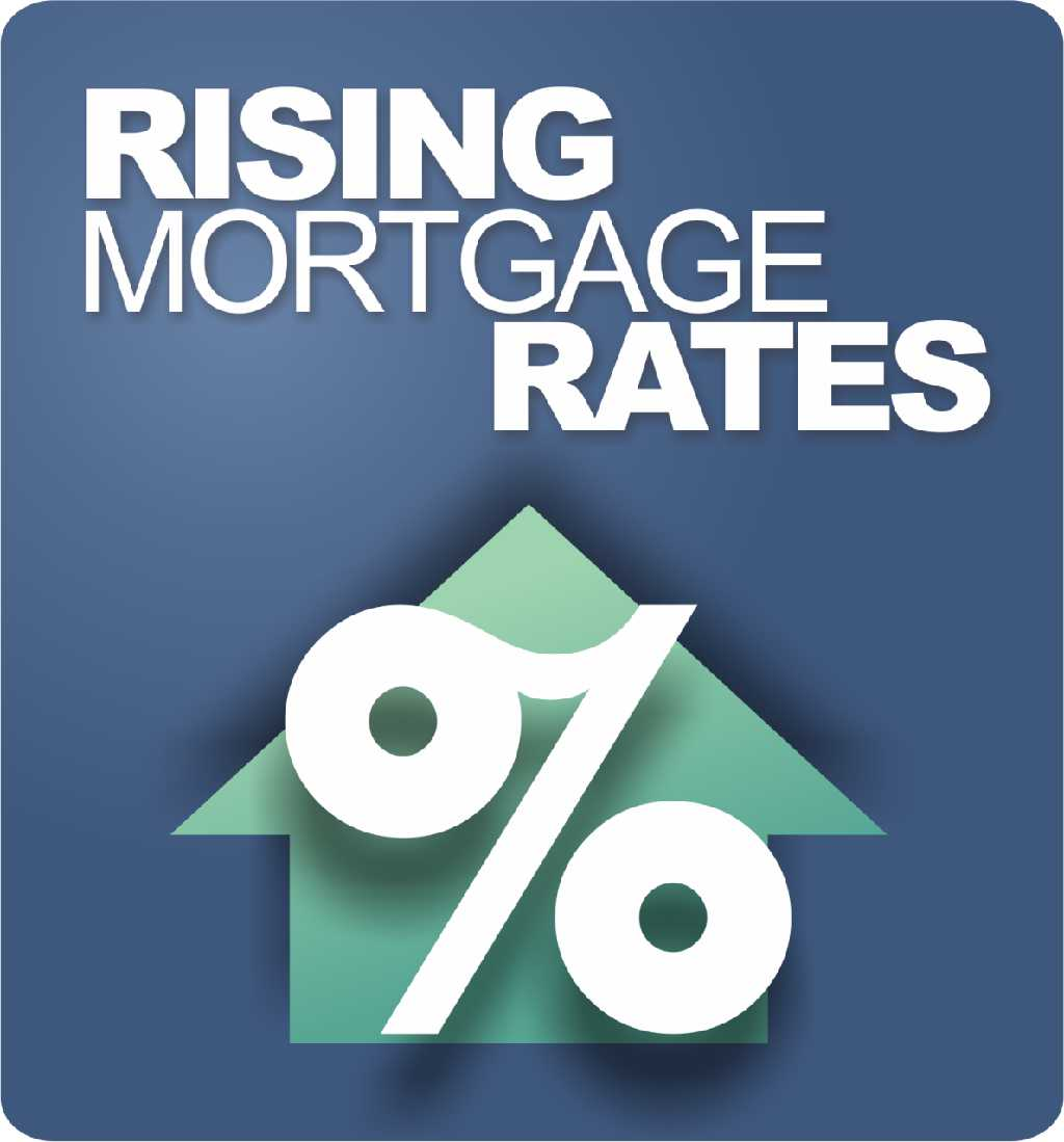 Mortgage Rates Past Month