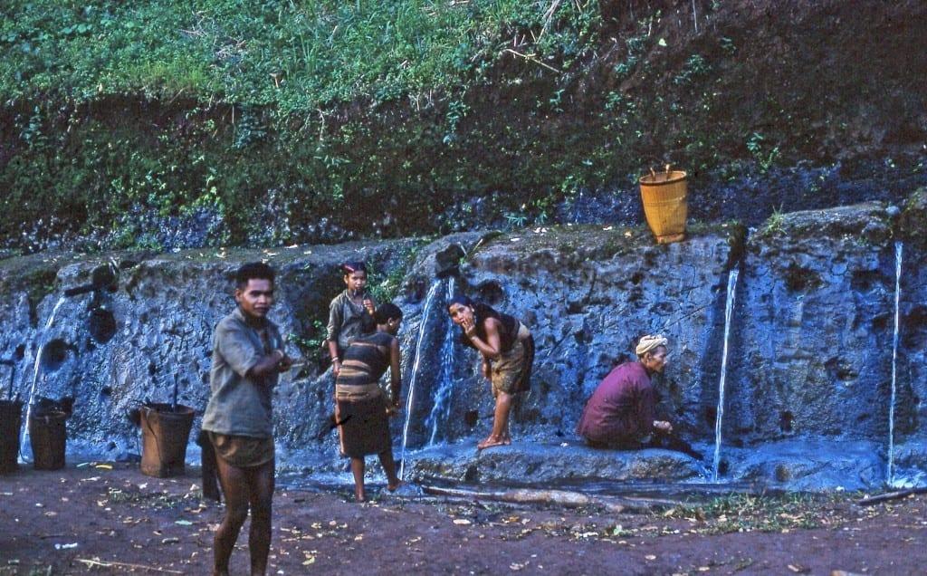 Vietnam War Saigon