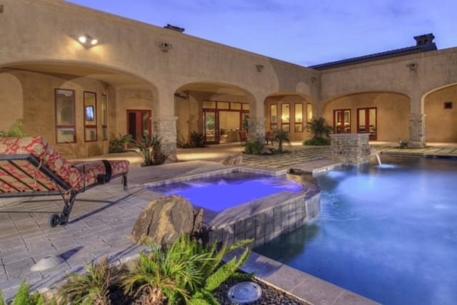Institute for Luxury Valley Home Marketing