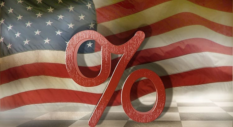 Mortgage interest rates increasing
